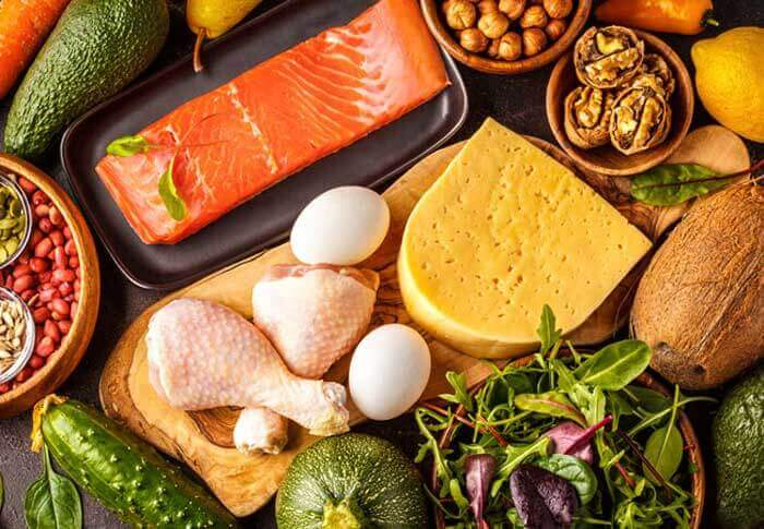 Guidelines for Protein Intake on a Keto Diet
