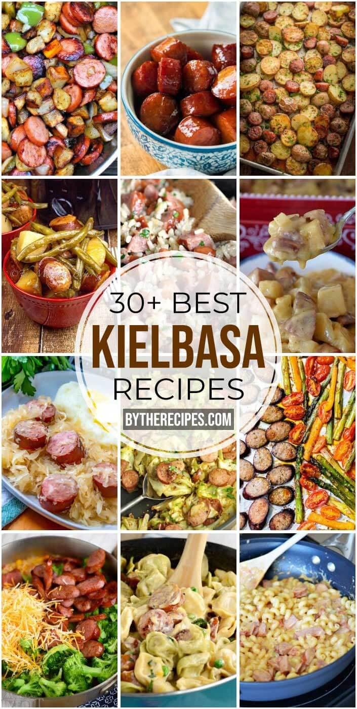 30 Kielbasa Recipes You Should Get On Hand