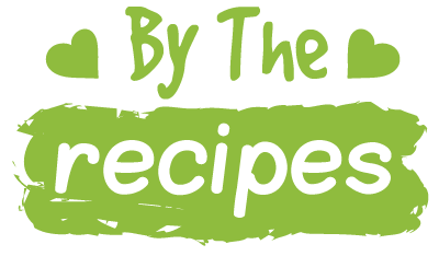 By the Recipes
