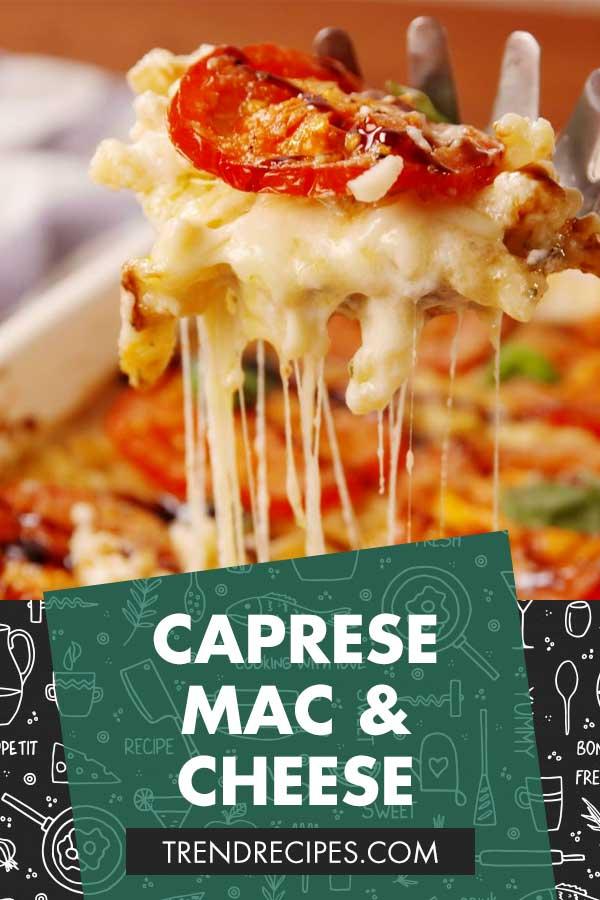 Caprese-Mac-Cheese