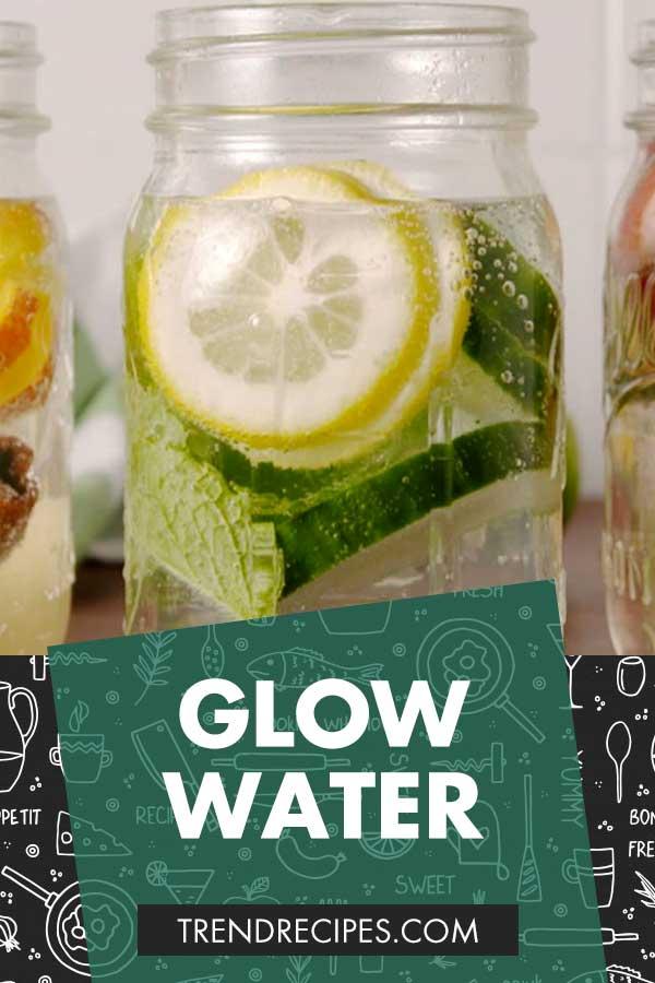 Glow-Water