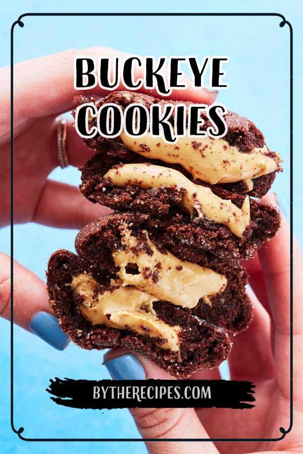Buckeye-Cookies