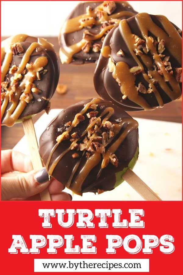 Turtle-Apple-Pops