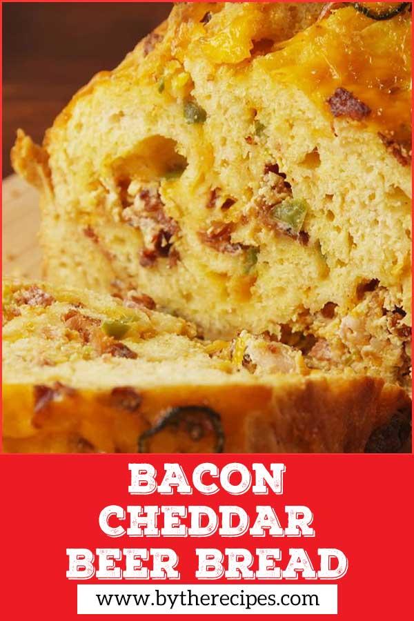 Bacon-Cheddar-Beer-Bread