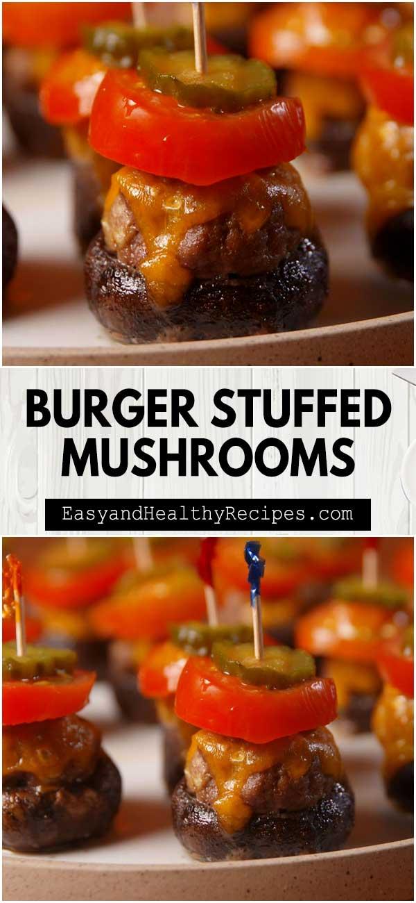 Burger-Stuffed-Mushrooms2